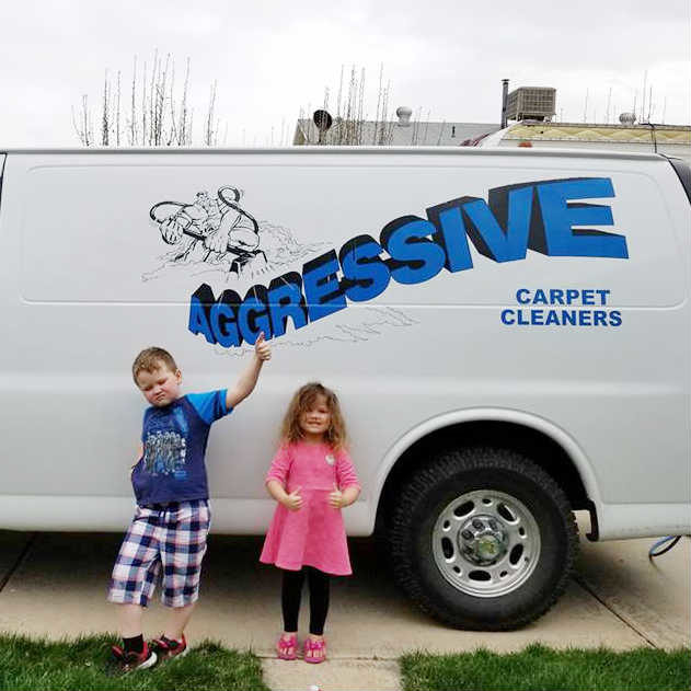 Locally Owned Utah Carpet Cleaning