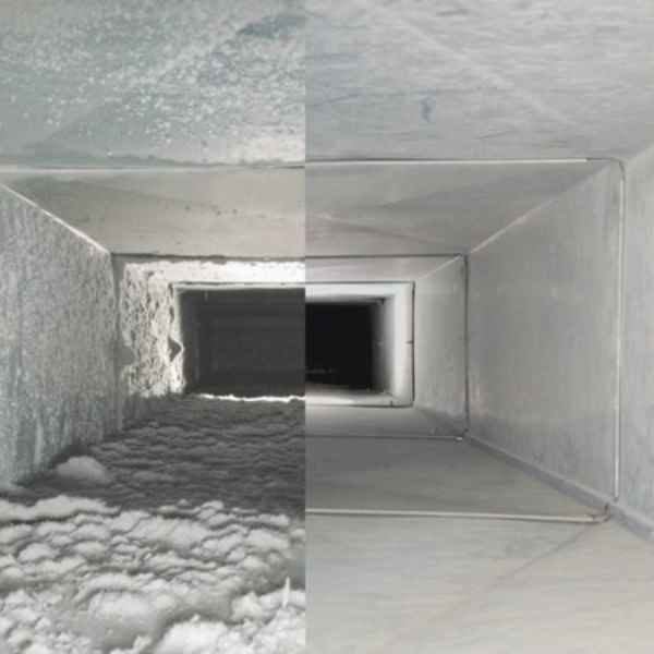 Utah Air Duct Cleaning